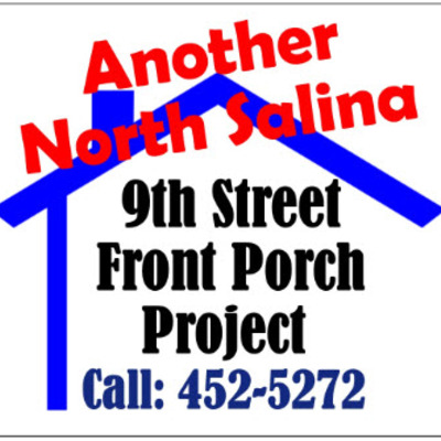 9th Street Front Porch Project