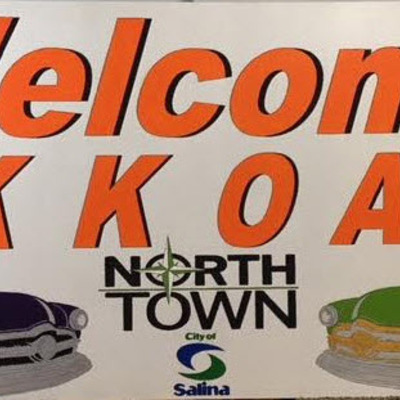 North Salina volunteers for KKOA!